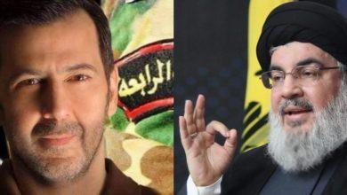 """صورة """"بيئة حزب الله تغلي"""".. صراع وراء الكواليس بين """"نصر الله"""" و""""ماهر الأسد"""".. والحزب يرد..!"""