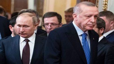 صورة روسيا تصفي حساباتها مع تركيا عبر التدخل في مناطق النفوذ التركي شمال سوريا.. وأنقرة ترد..!