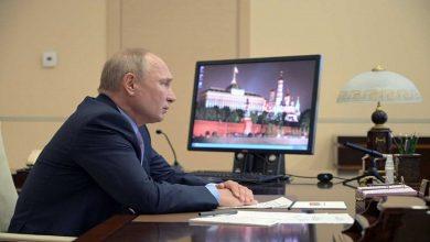 """صورة تدريبات عسكرية روسية مفاجئة بأمر من """"بوتين"""".. والخارجية الروسية تتحدث عن توافق مع تركيا حول مستقبل سوريا"""