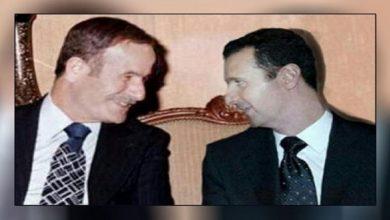 """Photo of سرٌّ دفين في القصر الجمهوري.. رجل خافوا كشف اسمه الحقيقي ورمزوا له بـ""""م.م"""".. وحافظ الأسد فقيرٌ أمامه..!"""