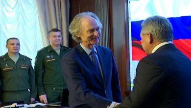 صورة حراك دبلوماسي روسي مكثف للدفع بعملية التسوية السياسية في سوريا.. ما الجديد؟