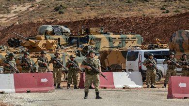 """صورة خطة روسية للسيطرة على معبر """"باب الهوى"""".. ومجموعة مجهولة تستهـ.ـدف قاعدة تركية شمال إدلب"""