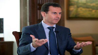 """صورة من سيخلف """"بشار الأسد"""" في حكم ما تبقى من سوريا..؟"""
