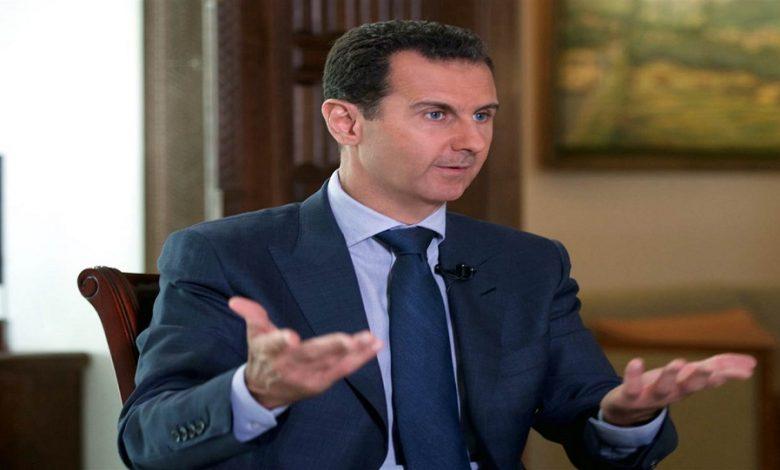 خليفة بشار الأسد