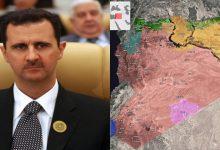 Photo of تركيا تنشر خريطة جديدة لتوزع السيطرة في سوريا.. ورسالة مفاجئة من رئيس عربي إلى بشار الأسد.. هذا مضمونها..!