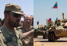 Photo of روسيا ترسل تعزيزات عسكرية ضخمة إلى دير الزور.. وزيارة مفاجئة لسهيل الحسن إلى الرقة.. ما القصة؟