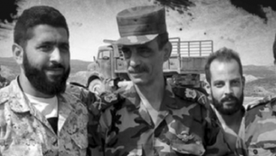 """صورة شملته """"عقوبات قيصر"""" وتقاسم النفط مع """"تنظيم الدولة"""".. من هو الأخ غير الشقيق لـ""""حافظ الأسد""""..؟"""