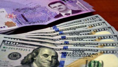 صورة سعر مفاجئ.. الليرة السورية تصل إلى أقوى مستوى لها منذ شهرين.. ما الجديد..؟