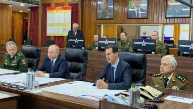 """Photo of صحيفة: سوريا أصبحت في حالة """"ستاتيكو"""".. ومخطط روسي جديد تحضيراً لمرحلة ما بعد الأسد..!"""