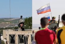 Photo of صراع روسي أمريكي شرق الفرات.. روسيا تنسحب من عدة مواقع وأمريكا تنشئ مطار عسكري جديد