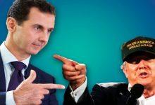 Photo of عودة العلاقات بين أمريكا ونظام الأسد.. ترمب يوافق ويضع شروطاً والخارجية الأمريكية توضح..!