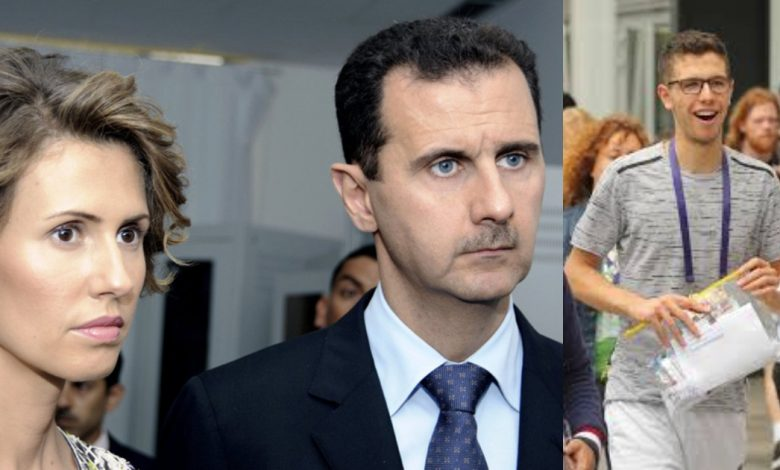 قانون قيصر حافظ الأسد