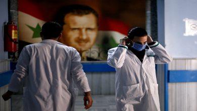 """صورة """"كورونا سوريا"""".. تسجيل صوتي مسرب لطبيب من داخل دمشق يتحدث عن وفيات كورونا..!"""