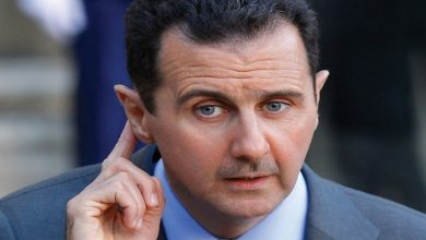 صورة لؤي حسين: بشار الأسد سيقوم بأكبر تغيير في حياته خلال الأشهر المقبلة..!