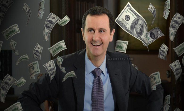 مئة دولار عند دخول المواطن إلى سوريا