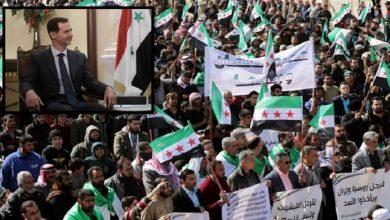 صورة ماذا لو فعلها الأسد …؟