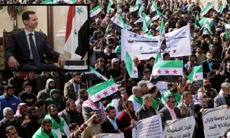 ماذا لو فعلها الأسد
