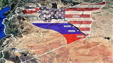 صورة بعد حديث أمريكي عن انهيار نظام الأسد.. مباحثات روسية أمريكية حول الحل السياسي في سوريا..!