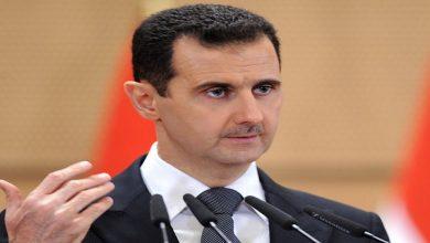 """صورة """"ضـ.ـربة موجـ.ـعة"""".. """"قيصر"""" يطال حافظ الأسد """"الصغير"""" وعدة شخصيات تابعة للنظام.. تعرف عليها..!"""