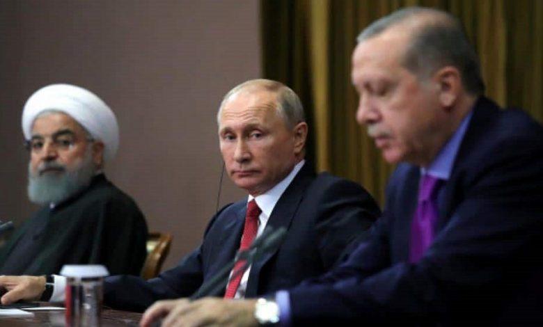 مصير اتفاق إدلب