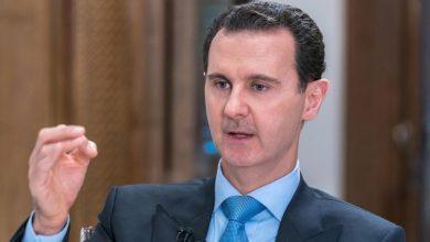 صورة موقع روسي: هل عام 2020 سيكون بالفعل العام الأخير من حكم بشار الأسد..؟