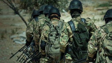 """صورة نظام الأسد يستعد لبدء عملية عسكرية جنوب إدلب.. و""""تحرير الشام"""" تعلق..!"""