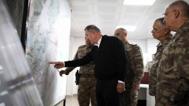 صورة وزير الدفاع التركي يدلي بتصريحات جديدة حول عملية إدلب المرتقبة.. هذا ما قاله!