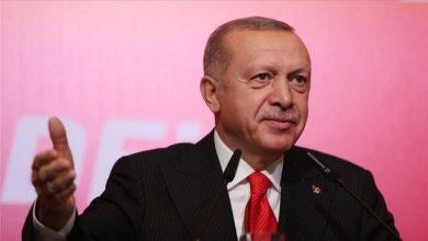 """صورة صحيفة أمريكية تكشف تفاصيل """"البشرى"""" التي سيزفها """"أردوغان"""" للشعب التركي يوم الجمعة..!"""