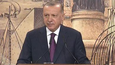 """صورة أردوغان يفصح عن """"البشرى السارة"""" التي وعد بها الشعب التركي..!"""