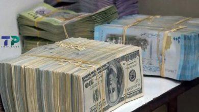 صورة أسعار صرف الليرة السورية مقابل الدولار الأمريكي والعملات الرئيسية | الجمعة 7/8/2020