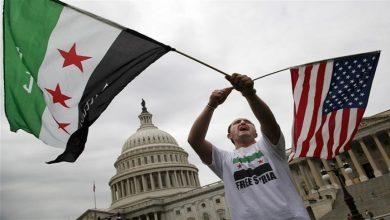 """صورة أمريكا تدعو لانتخابات حرة في سوريا ومرشح الرئاسة الأمريكية """"بايدن"""" يجتمع مع سوريين.. هذا ما وعدهم به..!"""