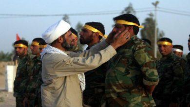 """صورة """"العين على كفريا والفوعة"""".. إيران تواصل إرسال التعزيزات إلى محيط إدلب في إطار العملية المرتقبة!"""