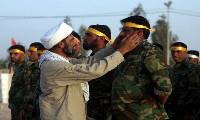 إيران تواصل إرسال التعزيزات إلى إدلب