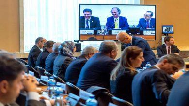 """صورة """"دستور جديد محتمل"""".. اجتماع جنيف يبدأ.. هل يكون بوابة للانتقال السياسي في سوريا..؟"""
