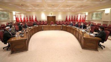 صورة اجتماع بين وفد أمريكي ومسؤولين في وزارة الدفاع التركية بشأن سوريا.. هذه تفاصيله..!