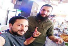 """صورة """"الجولاني"""" يتجول في شوارع إدلب ثالث أيام العيد.. هكذا علق السوريون على ظهوره (فيديو)..!"""