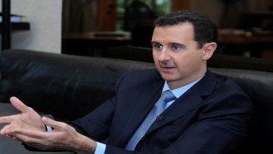 """صورة الخارجية الأمريكية: العالم لن ينسى ما فعله """"بشار الأسد"""" بشعبه وسنجبره على القبول بالحل السياسي!"""