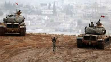 """صورة صحيفة روسية تتحدث عن السيناريوهات المحتملة بشأن إدلب.. هل ستنسحب تركيا من جنوب طريق """"M4""""..؟"""