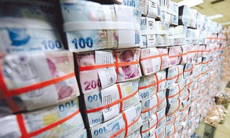الليرة التركية أمام الدولار
