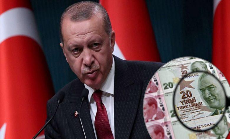 الليرة التركية تسجل تحسناً كبيراً