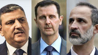 """صورة المرحلة الانتقالية في سوريا: روسيا تجهز """"الخطيب"""" وأمريكا تسعى لتنصيب """"حجاب"""".. ماذا عن """"بشار الأسد""""؟"""