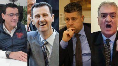 """صورة المرشحون لرئاسة سوريا.. هل بشار الأسد أعقل """"المجانين""""..؟"""