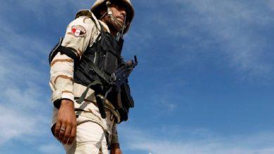 صورة المعارضة السورية تحسم الجدل وتكشف تفاصيل جديدة حول تواجد قوات مصرية شمال سوريا..!