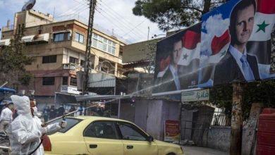 """صورة """"بدأوا يناقشون ضرورة إنهاء حكمه"""".. مركز أبحاث أمريكي: أشد الموالين للأسد باتوا يرغبون بإحداث التغيير!"""