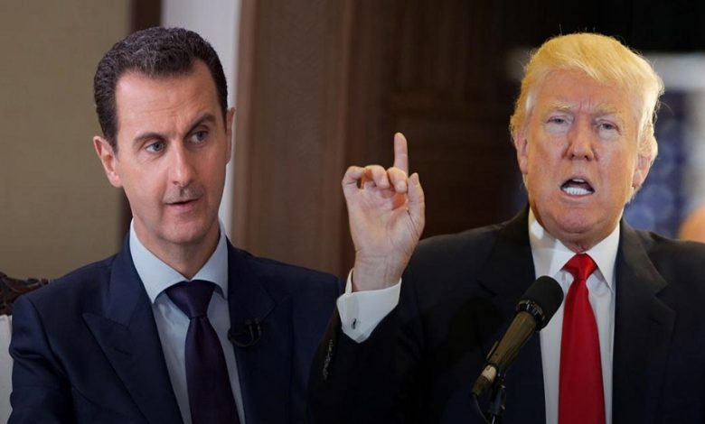 بديل بشار الأسد