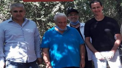 صورة ماذا فعل بشار الأسد في القرداحة.. مصادر تكشف سبب الزيارة المفاجئة والهدف منها..!