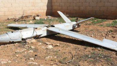 صورة تركيا تبث مشاهد لجنودها في إدلب.. وفصائل المعارضة تُسـ.ـقط طائرة روسية في منطقة جبل الزاوية..!