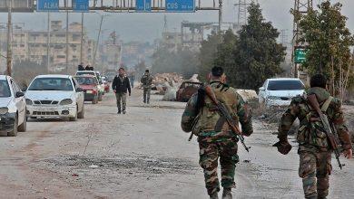 صورة ما حقيقة منح تركيا مهلة 48 ساعة لنظام الأسد للانسحاب من إدلب وريفها.. خبير عسكري يوضح!