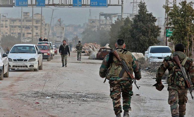 تركيا مهلة لنظام الأسد في إدلب