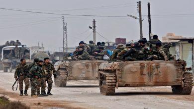 Photo of وكالة تركية تكشف حجم التعزيزات التي استقدمها نظام الأسد إلى محيط إدلب..!